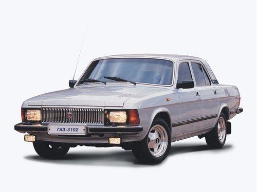 ГАЗ 3102 Волга 1992 - 2008
