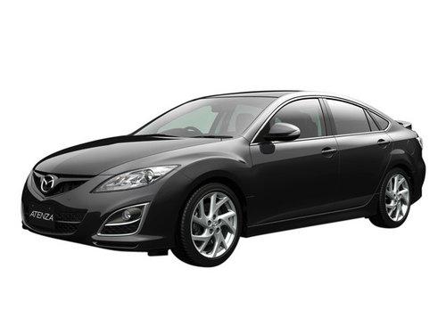 Mazda Atenza 2010 - 2012