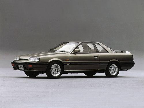 Nissan Skyline 1986 - 1989