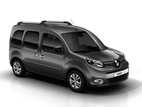 Renault Kangoo 2013 - 2016