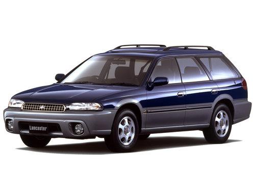 Subaru Legacy Lancaster 1995 - 1998