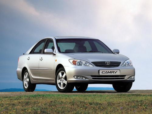 Toyota Camry 2001 - 2004