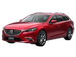 Mazda Atenza GJ