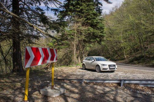 Audi A3 2014 - отзыв владельца
