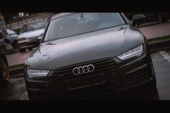Отзыв о Audi A7, 2015 отзыв владельца