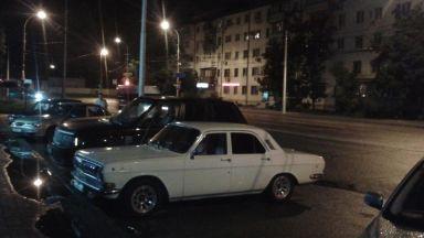 ГАЗ 24 Волга, 1979