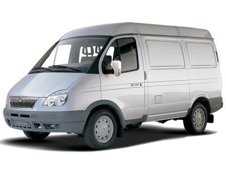 ГАЗ Соболь 2007 - отзыв владельца