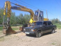 Лада 2107, 2010