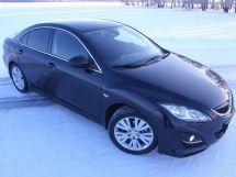 Mazda Mazda6 2012 отзыв автора | Дата публикации 21.02.2016.
