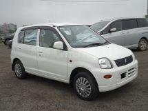 Mitsubishi Minica, 2008