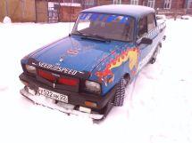 Москвич Москвич, 1987