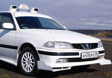 Toyota Carina, 2001