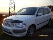 Toyota Succeed, 2005