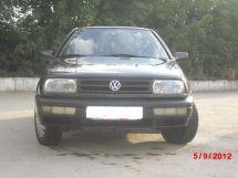 Volkswagen Vento, 1993