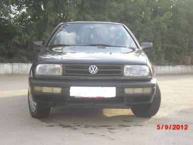 Volkswagen Vento 1993 отзыв автора | Дата публикации 17.02.2016.