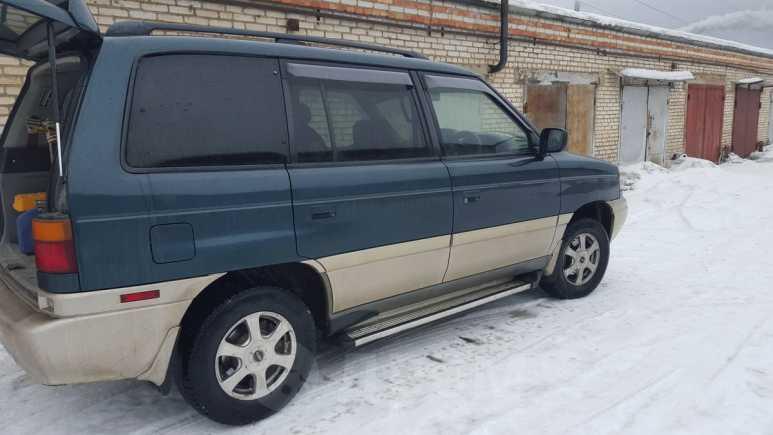Mazda MPV, 1996 год, 285 000 руб.