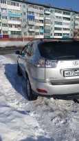 Lexus RX330, 2004 год, 920 000 руб.