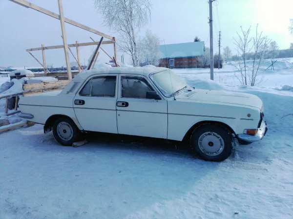 ГАЗ 24 Волга, 1990 год, 28 000 руб.