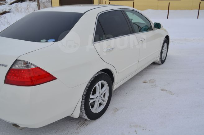 Honda Inspire, 2006 год, 440 000 руб.