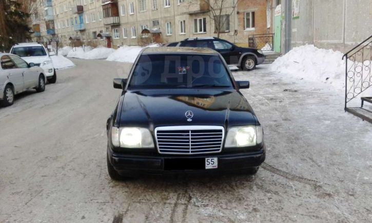 Mercedes-Benz E-Class, 1994 год, 100 000 руб.