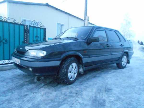 Лада 2115 Самара, 2006 год, 145 000 руб.