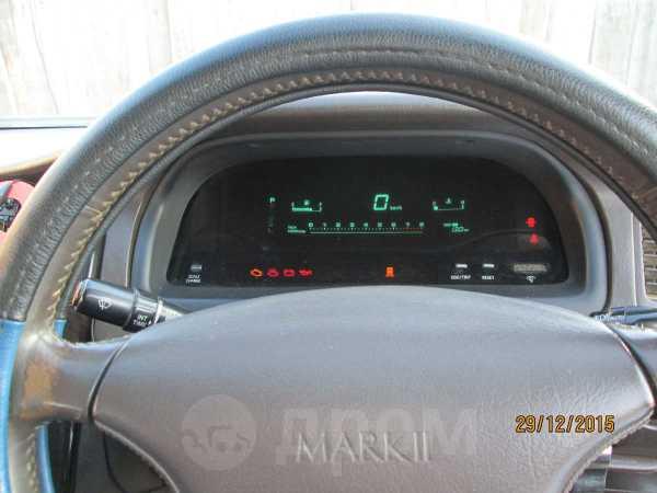 Toyota Mark II, 1993 год, 165 000 руб.