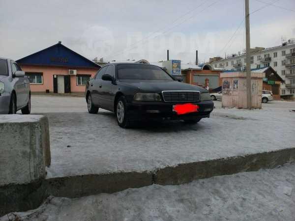 Toyota Crown Majesta, 1995 год, 200 000 руб.