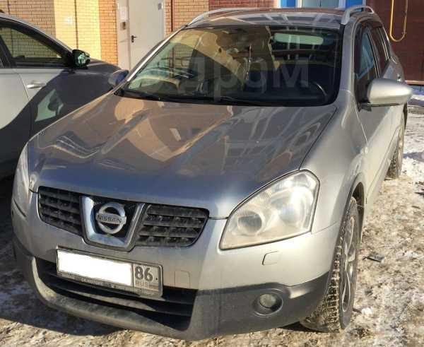 Nissan Qashqai+2, 2009 год, 649 000 руб.