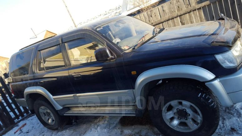 Toyota Hilux Surf, 1998 год, 400 000 руб.
