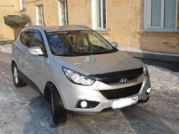 Hyundai ix35, 2013 год, 1 050 000 руб.