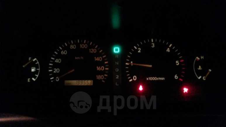 Toyota Ipsum, 1997 год, 160 000 руб.
