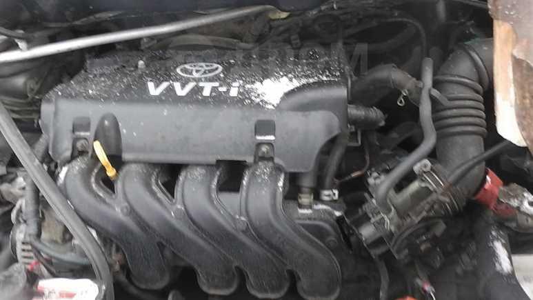 Toyota Corolla Spacio, 2002 год, 40 000 руб.