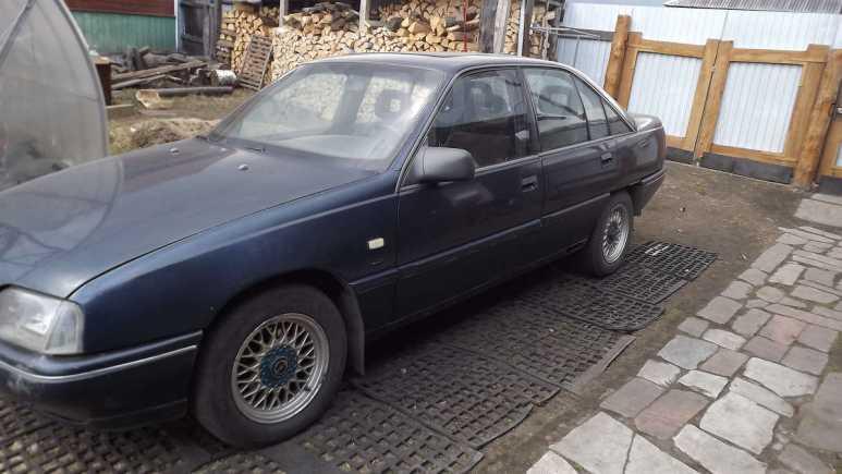 Opel Omega, 1991 год, 40 000 руб.
