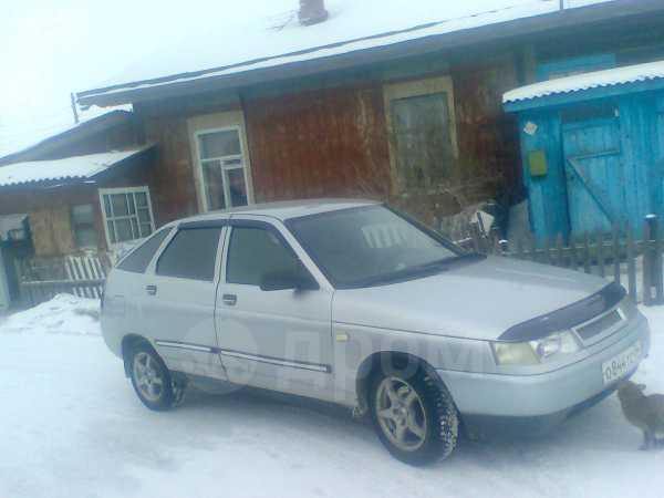 Лада 2112, 2003 год, 120 000 руб.