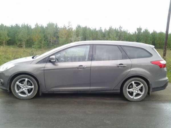 Ford Focus, 2012 год, 547 000 руб.