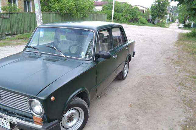 Лада 2101, 1976 год, 26 000 руб.