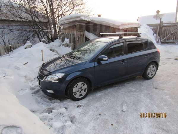 Kia Ceed, 2010 год, 500 000 руб.