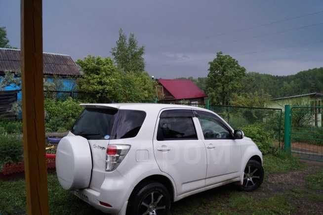 Daihatsu Be-Go, 2008 год, 510 000 руб.