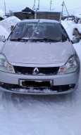 Renault Symbol, 2009 год, 300 000 руб.