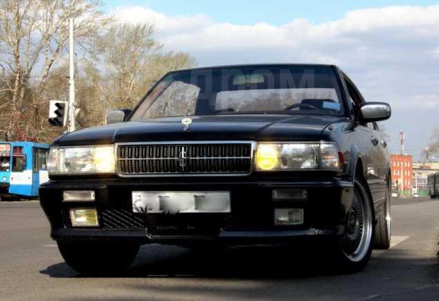 Nissan Cedric, 1991 год, 420 000 руб.