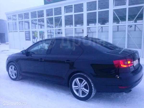Volkswagen Jetta, 2011 год, 505 000 руб.
