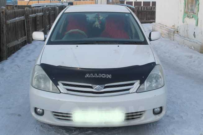 Toyota Allion, 2002 год, 335 000 руб.