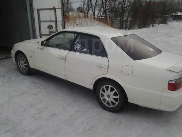 Toyota Chaser, 2000 год, 280 000 руб.