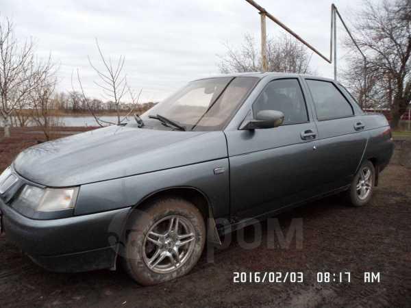 Лада 2110, 2006 год, 145 000 руб.