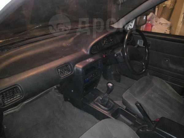 Nissan Avenir, 1993 год, 55 000 руб.