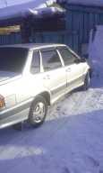 Лада 2115, 2007 год, 150 000 руб.
