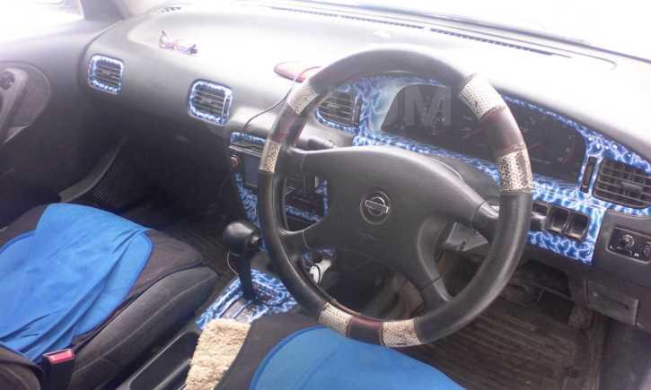 Nissan Avenir, 1994 год, 90 000 руб.