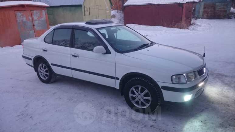 Nissan Sunny, 2000 год, 300 000 руб.