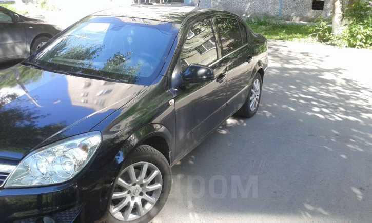 Opel Astra Family, 2012 год, 480 000 руб.