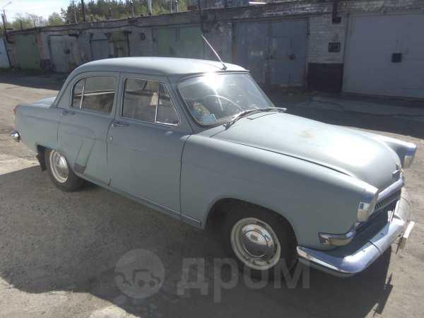 ГАЗ 21 Волга, 1964 год, 170 000 руб.